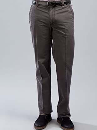 Cortefiel Pantalón (gris)