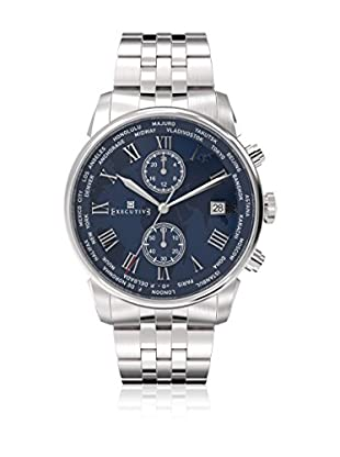 Executive Quarzuhr Man Double Breasted  42 mm
