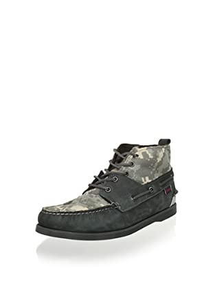 Sebago Men's Willy B Boot (Camo)