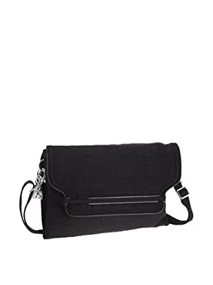 Kipling Messengertasche (schwarz)