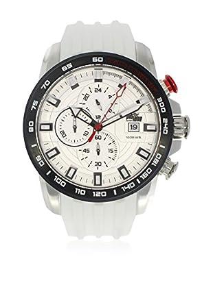 Pit Lane Uhr mit Miyota Uhrwerk Pl-1007-3 46 mm