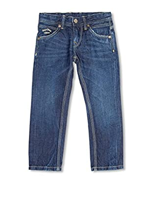 Pepe Jeans London Vaquero Riveted