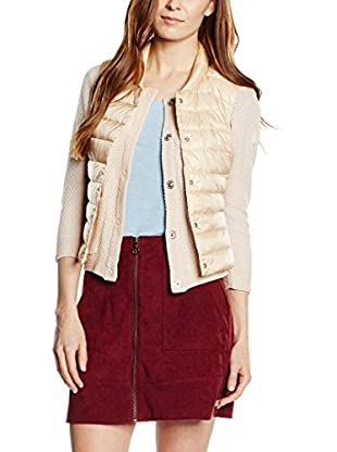 Add Chaqueta Punto Knitting Down Vest