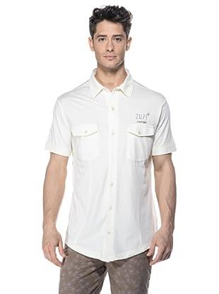 Zu-Elements Camisa Paki (Blanco)