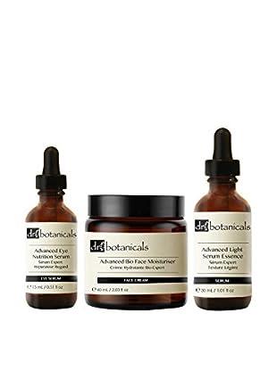Dr Botanicals Set, 3-teilig Gesichtscreme Advanced Bio
