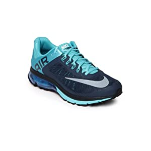 Nike Men Blue Air Max Excellerate+ 2 Sports Shoes