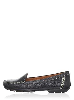 Geox Zapatos Italy (Negro)