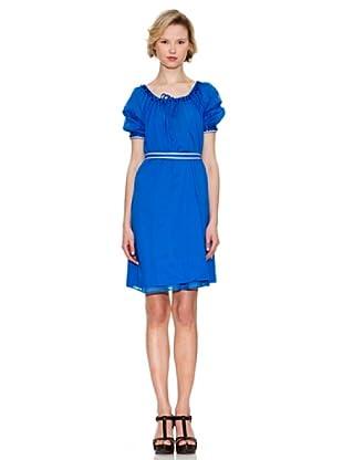 Tonalá Vestido Miriam (Azul Marino)