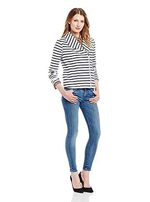 Splendid Women's Vista Stripe Jacket