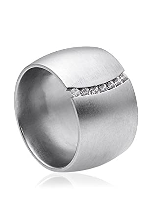 Steel Art Ring Flexus