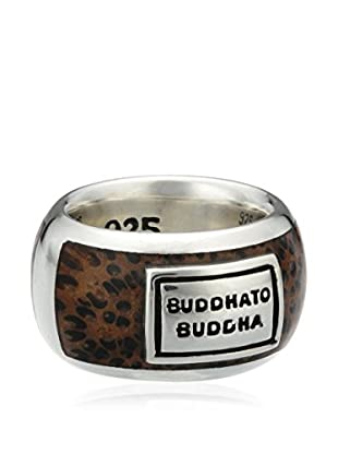 Buddha to Buddha Anillo plata de ley 925 milésimas