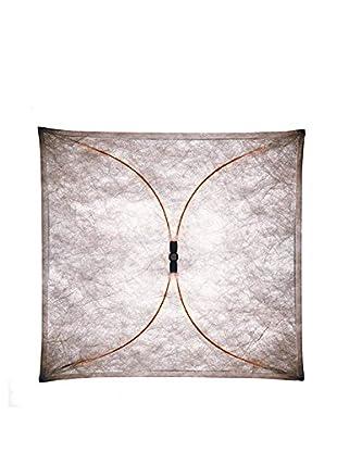 Flos Wand- und Deckenlampe Ariette 3 weiß 130 x 130 x 20 cm
