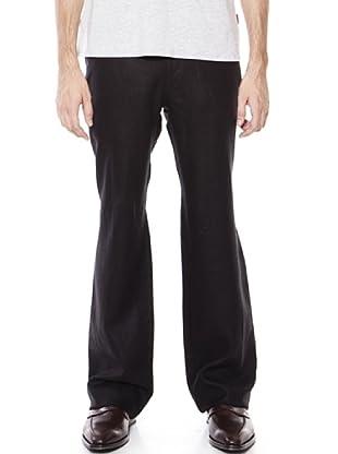 Caramelo Pantalón (negro)