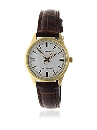 Casio Reloj con movimiento cuarzo japonés Woman LTP-V005GL-7A 30.0 mm