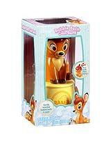 Disney Bubble Bath Coin Bank - BAMBI the Deer