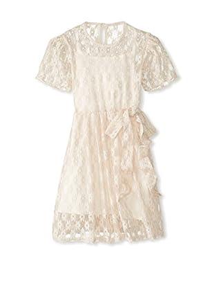 Nimm Girl's Lace Dress
