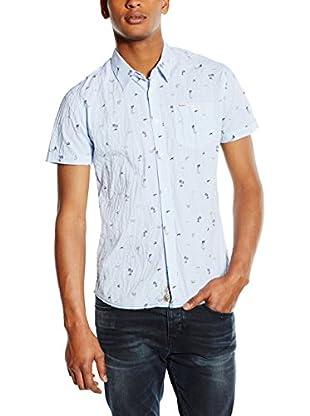Pepe Jeans London Camisa Hombre Noa