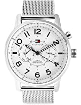 Tommy Hilfiger Analog Watch - For Men - TH1791087J