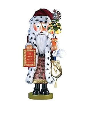 Kurt Adler Limited Edition Steinbach 12 Days of Christmas Musical