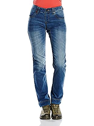 SALEWA Vaquero Motion W Jeans