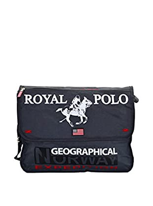 GEOGRAPHICAL NORWAY Bolso bandolera Sakari