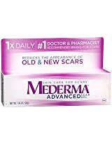 Mederma Mederma Advanced Scar Gel 1.76 oz / 50 g