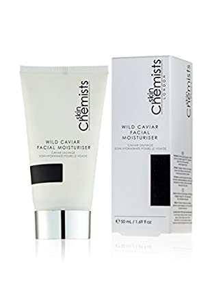 Skin Chemists Gesichtscreme Wild Caviar 50 ml, Preis/100 ml: 49.9 EUR