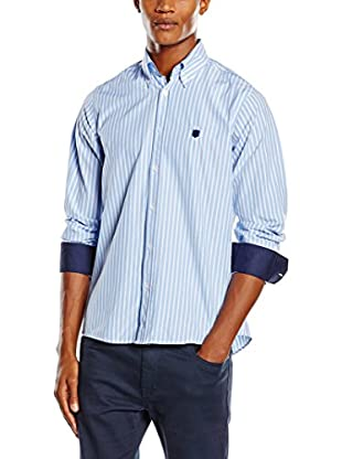 POLO CLUB Camicia Uomo Gentle Trend