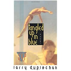 Tangled Up in Blue (Stonewall Inn Editions)