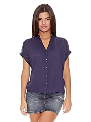 Springfield Blusa Bstvis Simply Blouse