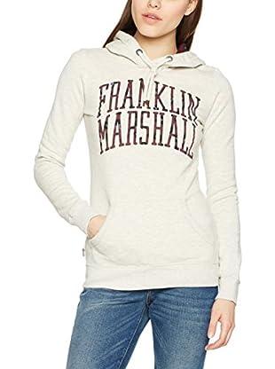 Franklin & Marshall Kapuzensweatshirt