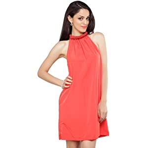 ZARA Red Women - Dresses