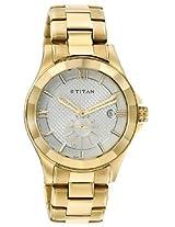 TITAN 1626YM01 [Watch]