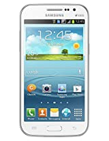 Samsung Galaxy Grand Quattro (Ceramic White)