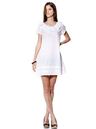 Tarifa Collection Vestido Paula (Blanco)