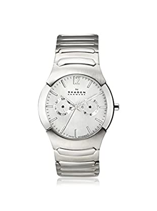 Skagen Men's 583XLSXC Swiss Stainless Steel Watch