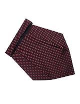 Maroon Cravat Leonardi