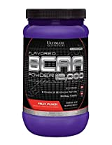 Ultimate Nutrition BCAA 12000 Powder (Fruit Punch) 457 gms