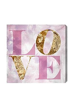 Oliver Gal Artist Co. Love Pastel, Multi, 20