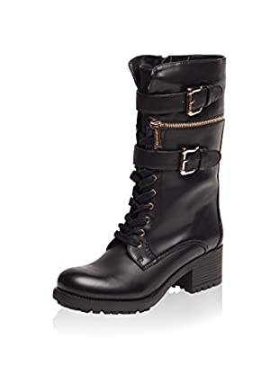 Yamamay Schnürstiefel YASC0D802
