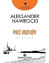 Wiersze Aleksandra Nawrockiego