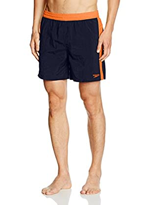 Speedo Badehose Col Block 16 Wsht Am