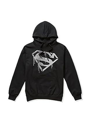 DC Comics Kapuzensweatshirt Superman Stencil