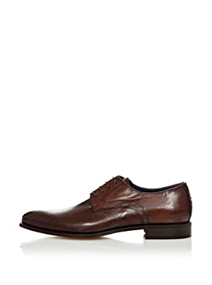 Farrutx Zapatos  Envejecido (Marrón)