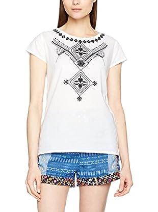 H.H.G. T-Shirt Manica Corta Soir