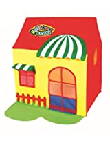 Biggest Size TENT HOUSE from Cuddles #SUPERIOR MATERIAL Toy - 4