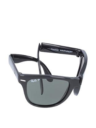 Ray-Ban Gafas de Sol CAREY MOD. 4105 601/58 Negro