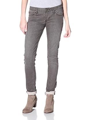 Stitch's Women's Skinny Jeans (Fade)