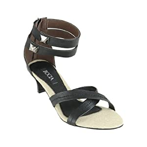 Rocia Gladiators Black