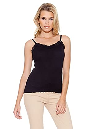 Guess Top Cathy (Negro)